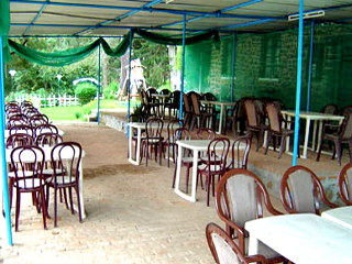 Woodlands Resorts Kodaikanal Restaurant